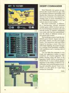 Game Players Buyers Guide To Nintendo Games | October 1989 pg-90