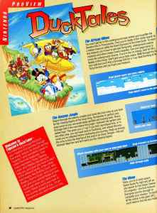 GamePro Issue 003 Setpember-October 1989 page 30