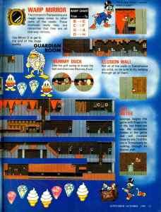 Nintendo Power | September October 1989 pg-13