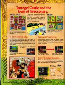 Nintendo Power   September October 1989 pg-22