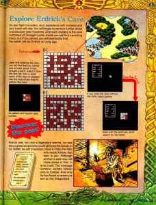 Nintendo Power   September October 1989 pg-23
