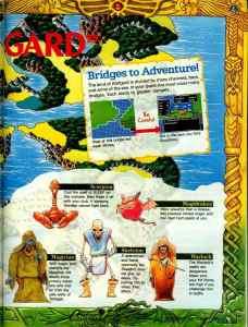 Nintendo Power | September October 1989 pg-25