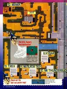 Nintendo Power | September October 1989 pg-42