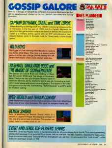 Nintendo Power | September October 1989 pg-89