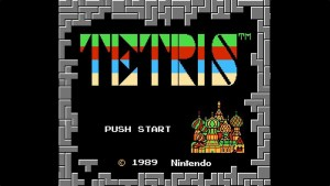 Tetris (NES) Game Hub