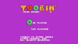 Toobin' (NES) Game Hub