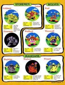 Nintendo Power   November December 1989   Dragon Warrior Strategy Guide pg-15