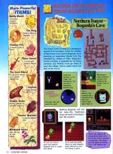 Nintendo Power | November December 1989 pg-10