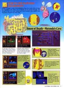 Nintendo Power | November December 1989 pg-11