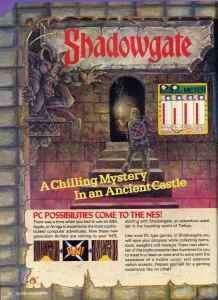 Nintendo Power | November December 1989 pg-58