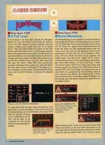 Nintendo Power | November December 1989 pg-78