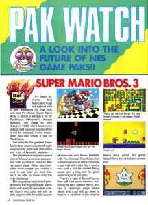 Nintendo Power | November December 1989 pg-92