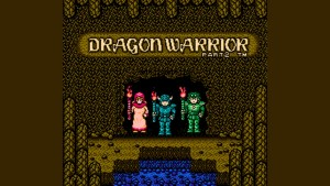 Dragon Warrior II (NES) Game Hub