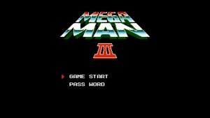 Mega Man 3 (NES) Game Hub