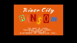 River City Ransom (NES) Game Hub