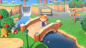 Play Animal Crossing: New Horizons At PAX East