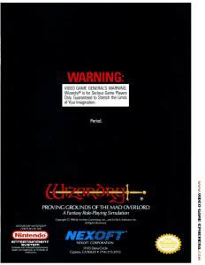1990 World of Nintendo Buyers Guide p13