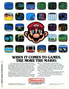 1990 World of Nintendo Buyers Guide p52