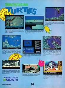 Game Players | December 1989 pg-84