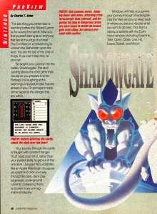 GamePro | December 1989-38