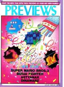 Nintendo Power | January-February 1990-55