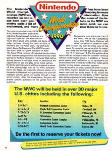 Nintendo Power | January-February 1990-90