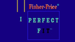 Fisher Price: Perfect Fit (NES) Game Hub
