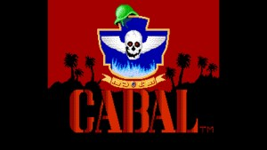 Cabal (NES) Game Hub