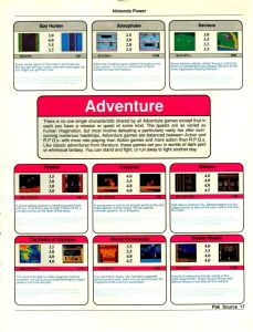Nintendo Power Pak Source | March April 1990 p-17