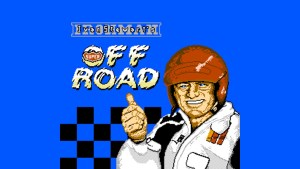 Ivan 'Ironman' Stewart's Super Off-Road (NES) Game Hub