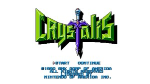 Crystalis (NES) Game Hub
