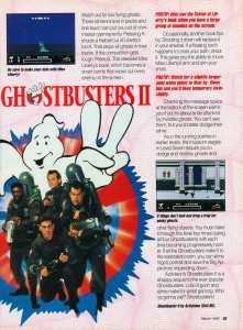 GamePro | March 1990 p-33