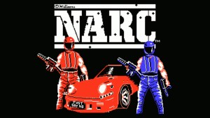 NARC (NES) Game Hub
