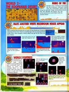 Nintendo Power | March April 1990 p-012