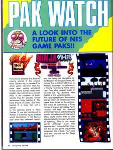 Nintendo Power | March April 1990 p-090