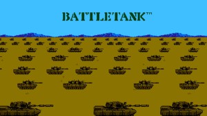 Battletank (NES) Game Hub