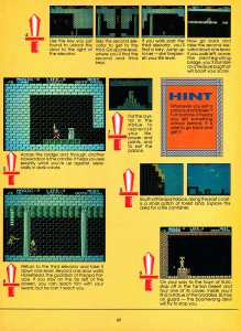 Game Player's Encyclopedia of Nintendo Games page 049