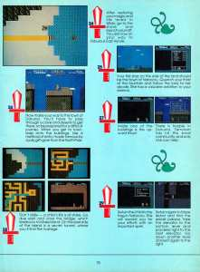 Game Player's Encyclopedia of Nintendo Games page 053