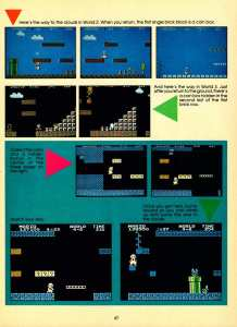 Game Player's Encyclopedia of Nintendo Games page 067
