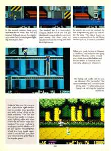 Game Player's Encyclopedia of Nintendo Games page 104