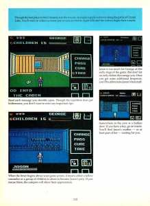 Game Player's Encyclopedia of Nintendo Games page 112