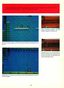 Game Player's Encyclopedia of Nintendo Games page 157