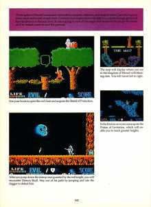 Game Player's Encyclopedia of Nintendo Games page 192