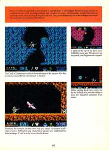 Game Player's Encyclopedia of Nintendo Games page 193