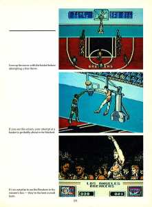 Game Player's Encyclopedia of Nintendo Games page 201