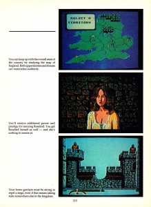 Game Player's Encyclopedia of Nintendo Games page 215