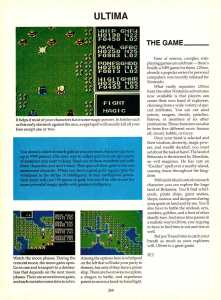 Game Player's Encyclopedia of Nintendo Games page 264