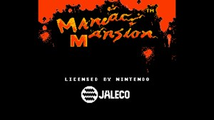 Maniac Mansion (NES) Game Hub