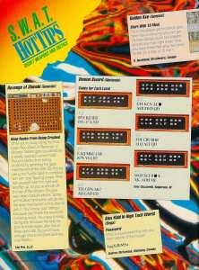 GamePro | May 1990 p-60