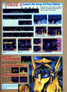 Nintendo Power | May June 1990 | p025